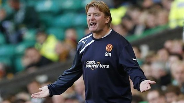 Stuart McCall wants to keep both Henri Anier and Lionel Ainsworth