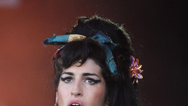 Amy Winehouse's Brother Blames Her Death on Bulimia