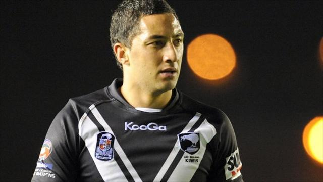 Super Rugby - Marshall makes switch to union with Blues