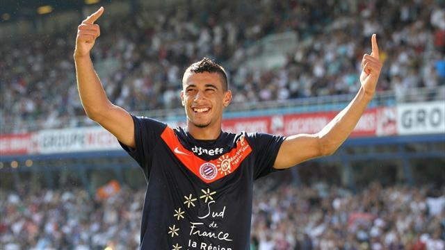 European Football - Dynamo Kiev sign Morocco playmaker Belhanda