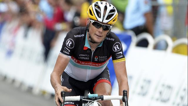 Vuelta a España - Horner hopes to cap career with reign in Spain