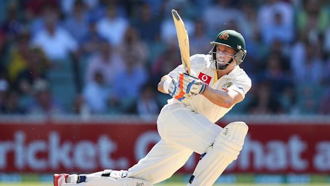Australia v South Africa - Second Test: Day 1