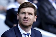 "Tottenham Hotspur's Portugese Manager Andre Villas-Boas waits for kick off during the English Premier League football match between Tottenham Hotspur and Southampton at White Hart Lane in north London on May 4, 2013. Villas-Boas reckons he has made major changes to the way he manages following the ""mistakes"" of his time at Chelsea"