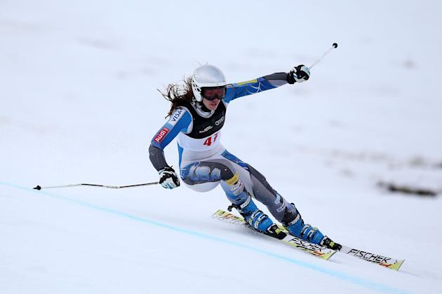 Winter Games NZ - Day 6: Alpine Giant Slalom Women - FIS Australia New Zealand Cup