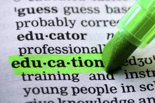 Employers usually look at a prospective hire's qualifications. (Photo courtesy of JobsCentral)