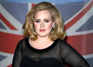 """Adele's Son Is """"Such a Cutie,"""" Says Pal Alan Carr"""