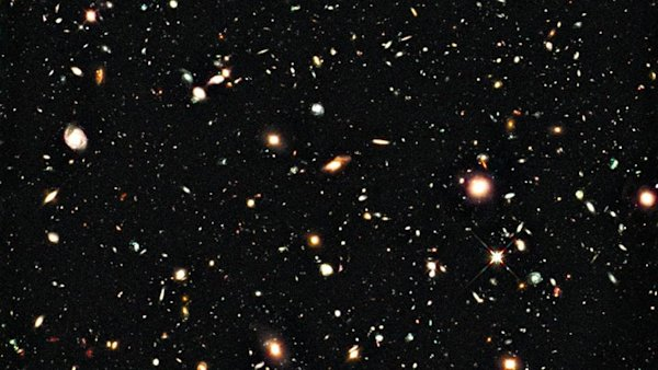 Thumbnail for Distances to galaxies measured