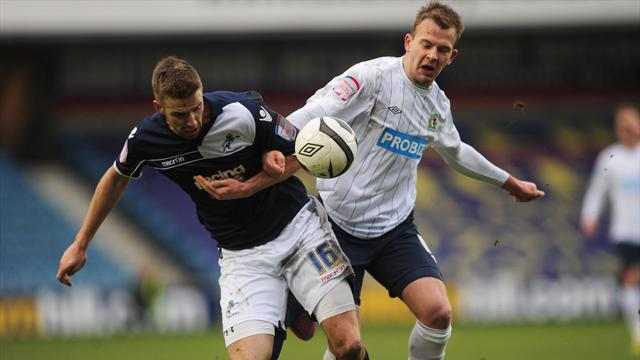Championship - Beevers blow for Millwall
