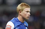 De Bruyne: I want to leave Chelsea