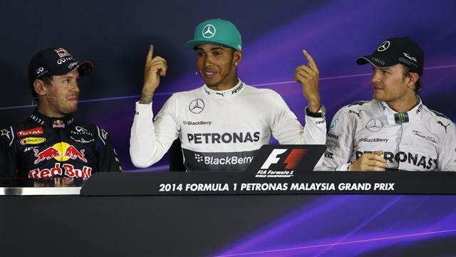 Formula 1 - Hamilton relieved to take pole in 'incredible' rain