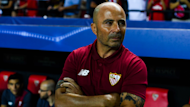 The Asturian coach is out of contract in the summer and on the brink following the 4-0 loss at PSG and the Catalan club are looking at alternatives