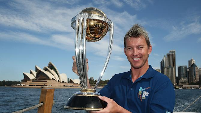 ICC Cricket World Cup 2015 Celebrates 500 Days To Go