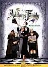 Poster of The Addams Family