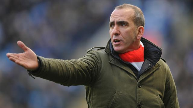 Premier League - Di Canio: I am not a racist