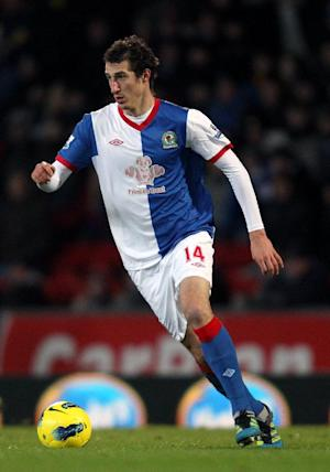 Radosav Petrovic has left Blackburn after just one season at Ewood Park