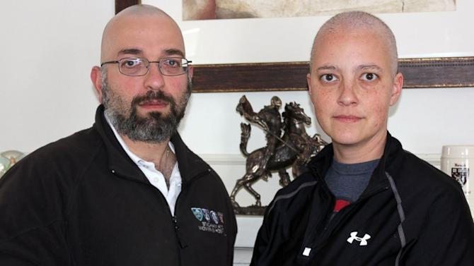Couple That Fought to Ban Medical Procedure After Wife's Cancer Looks Back at Year of Changes