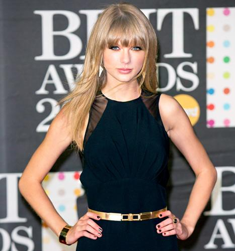 Taylor Swift to Guest Star on New Girl Season Finale
