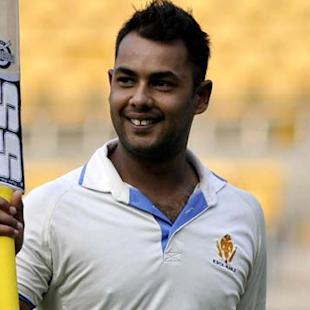 Binny justifies his England selection