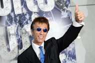 Robin Gibb, singer with the legendary British band the Bee Gees, at the World Music Awards in Monaco in 2010. He died aged 62 after a lengthy battle against cancer, his family said