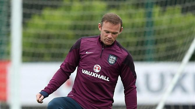 Euro 2016 - Norway defender: Rooney 'a bit chubby'