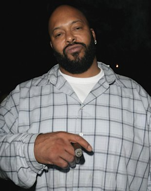 Suge Knight: 'Dr. Dre Is A Closet Gay'