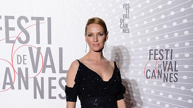 Palme D'Or Winners Dinner Arrivals - The 66th Annual Cannes Film Festival