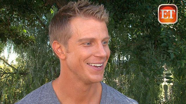 Sean Lowe Joins 'DWTS' 16