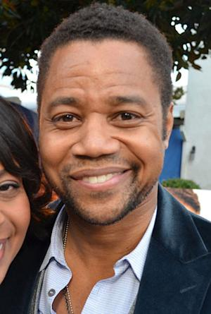 Cuba Gooding Jr is a Wanted Man: Plus Other Stars with Recent Run Ins with the Law