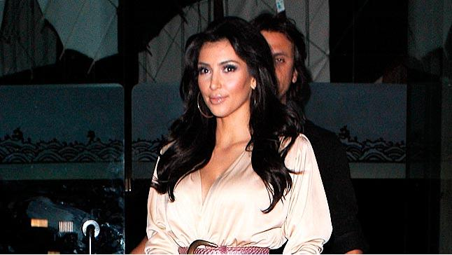 Kardashian Kim Mr Chows
