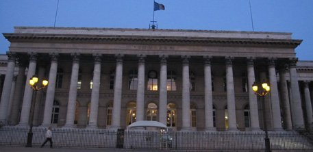 La situation critique en Ukraine a fait plonger la Bourse de Paris