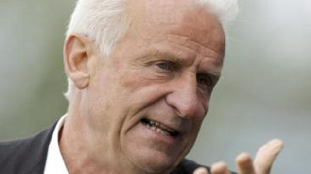 Bundesliga - Trapattoni: Ireland can beat Germany
