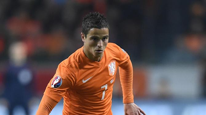 Football - Stoke confirm signing of Ibrahim Afellay