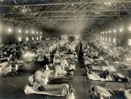 Deadly Spanish Flu Pandemic Virus 'Could Happen Again' Scientists Warn