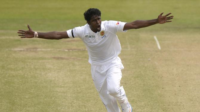 Cricket - Sri Lanka win series after beating England by 100 runs