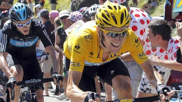 Cycling - 2012: Review of the Year