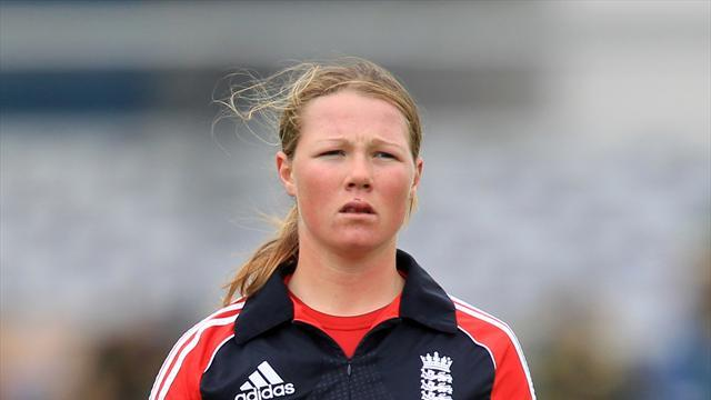 Cricket - England 'improving' as World Cup defence continues