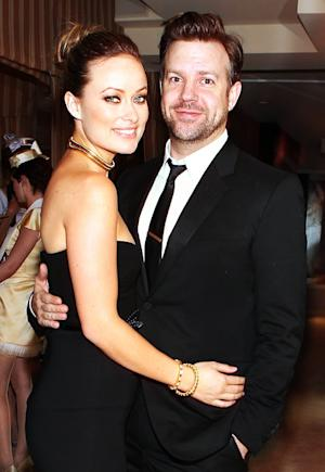 """Jason Sudeikis, Olivia Wilde Are Engaged, SNL Actor """"Finally Found the One"""""""