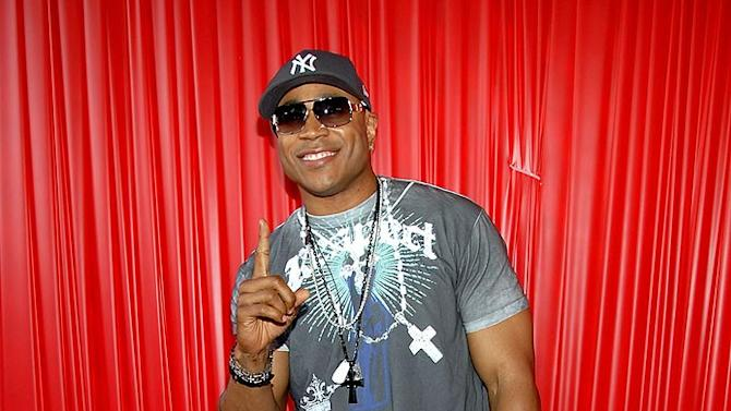 LL CoolJ BET Awards