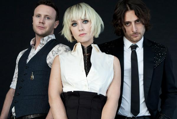 The Joy Formidable Reach for Rock Heights on 'Wolf's Law' – Album Premiere