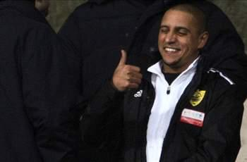 Roberto Carlos on brink of Turkey move to become manager
