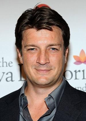 'Castle' Star Nathan Fillion to  Preside Over Writers Guild Awards West Show