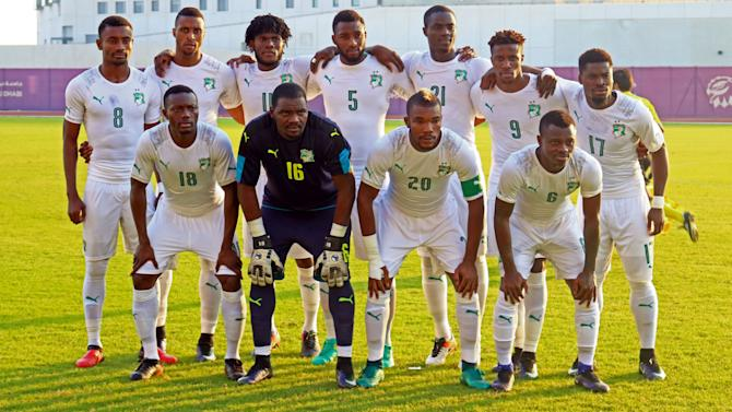 Ivory Coast v Togo: AFCON champions hope to tame Le Roy's 'troublemakers'