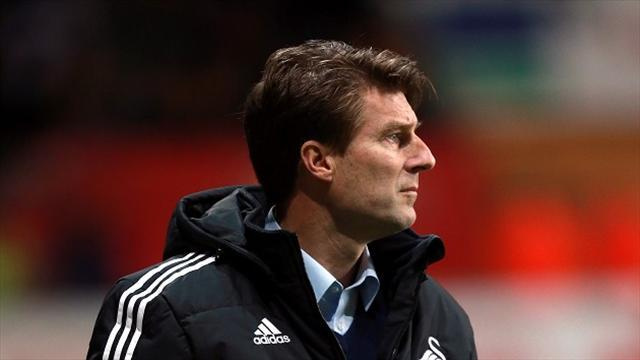 Premier League - Laudrup: Swansea fired me for breach of contract