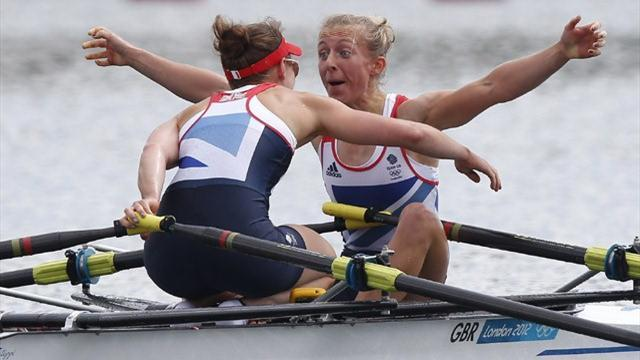 Rowing - Olympic champion Hosking retires