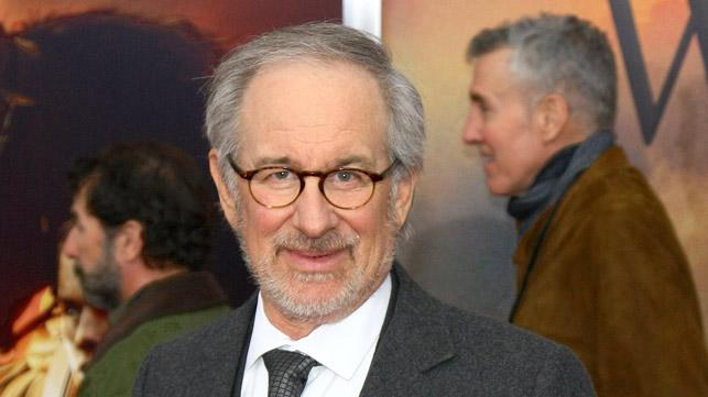 Stephen Spielberg War Horse World Premiere