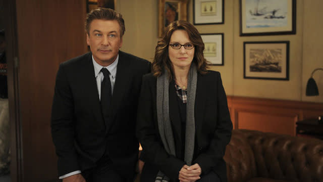 '30 Rock' To Air Its Final Episode Next Season