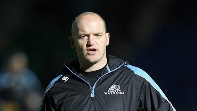 Gregor Townsend, Glasgow Warriors head coach, has sent hooker Kevin Bryce on loan to London Irish