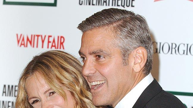 Roberts Clooney Cinematique Aw