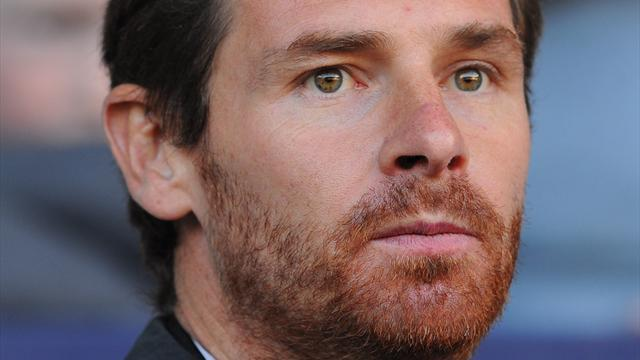 Managers: AVB plea for Tottenham fans' patience