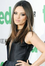 Mila Kunis  | Photo Credits: Jon Kopaloff/FilmMagic